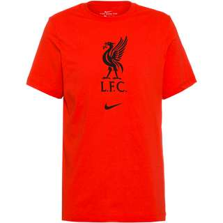 Nike FC Liverpool T-Shirt Herren lt crimson-black