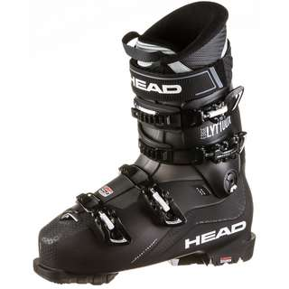 HEAD EDGE LYT 100 X GW BLACK Skischuhe black