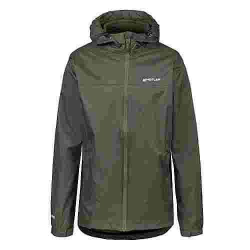 Whistler Tuap W-PRO 5000 Funktionsjacke Herren 3038 Olive Night