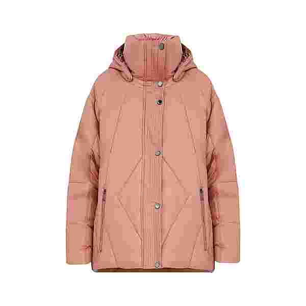 Finn Flare Steppjacke Damen light pink