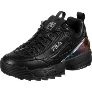 FILA Disruptor Premium Sneaker Damen schwarz