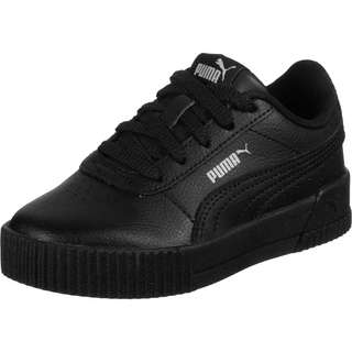 PUMA Carina L Sneaker Kinder schwarz