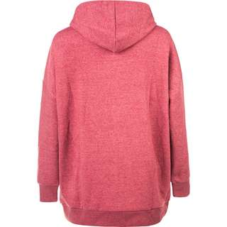 Endurance Dalk Funktionssweatshirt Damen 4119 Brick Red