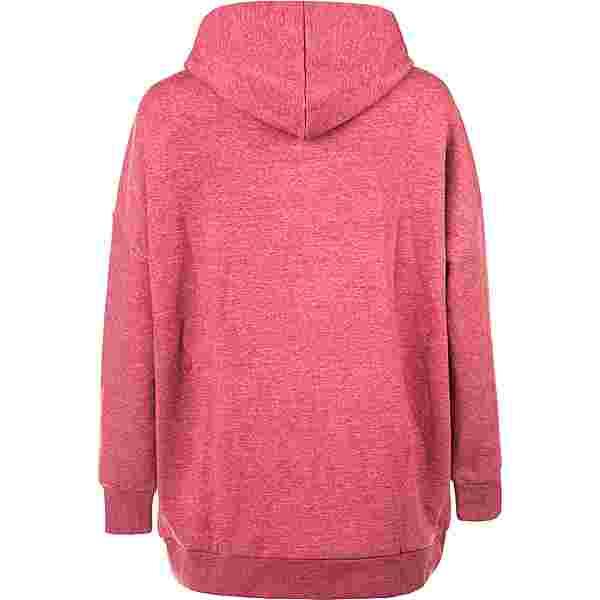 Athlecia Dalk Funktionssweatshirt Damen 4119 Brick Red
