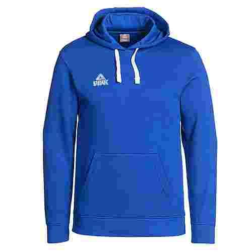 Peak Kapuzenshirt Blau