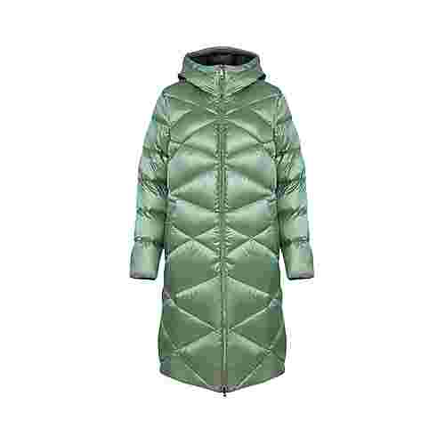 Finn Flare Steppmantel Damen green