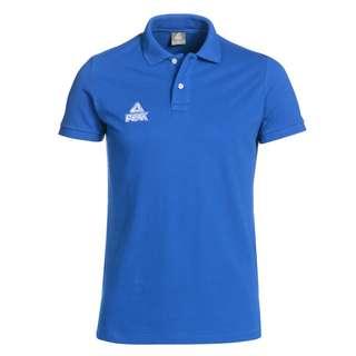Peak Funktionsshirt Blau