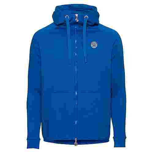 BIDI BADU Jamol Tech Jacket Funktionsjacke Herren blau
