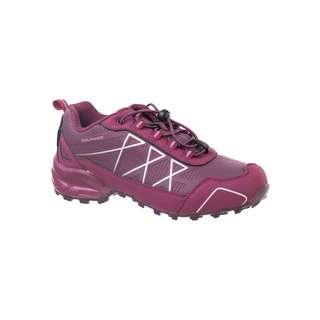 Endurance TRECK W WATERPROOF Trailrunning Schuhe Damen 4087 Fig