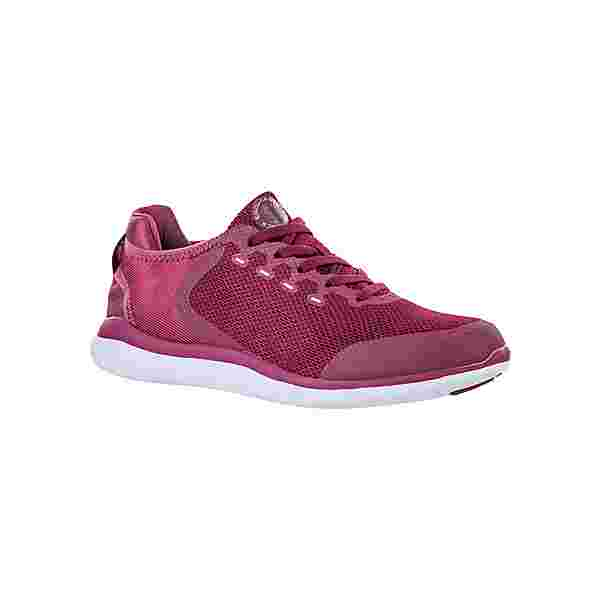 Endurance WEBBET LITE SHOE Sneaker 4132 Tawny Port