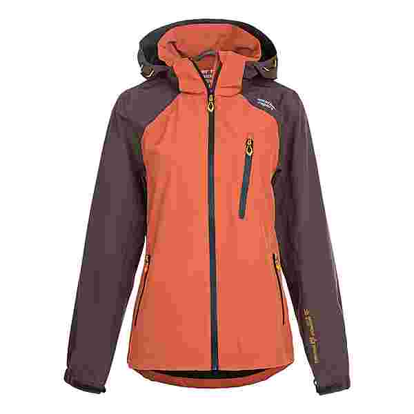 Weather Report CAMELIA W-PRO15000 Funktionsjacke Damen 5051 Aubum