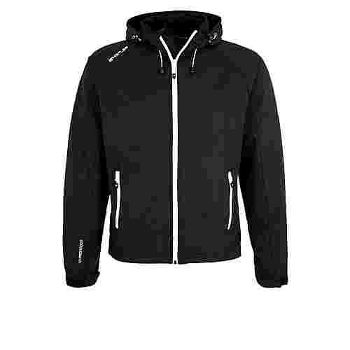 Whistler Evarts Trainingsjacke 1001 Black