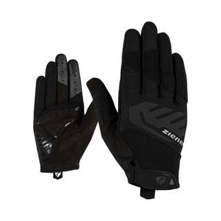 Ziener CHED TOUCH Fahrradhandschuhe black