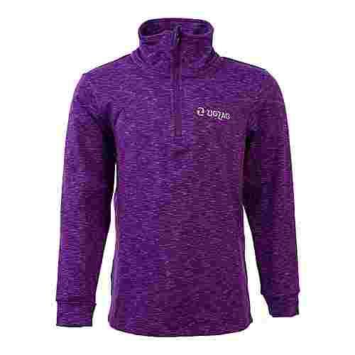 ZigZag TACOMA Funktionssweatshirt Kinder 4081 Potent Purple