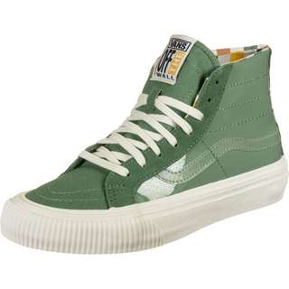 Vans SK8-Hi Karina Rozunko Decon Sneaker grün