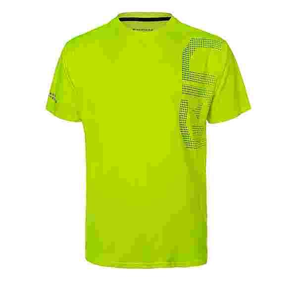 Endurance EDEL M XQL Printshirt Herren 5001 Safety Yellow