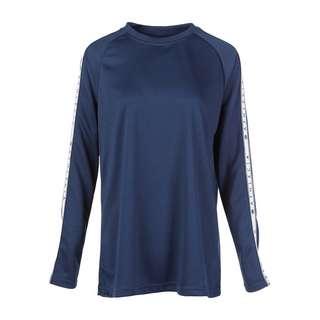 Athlecia SELLA Langarmshirt Damen 2101 Dark Sapphire