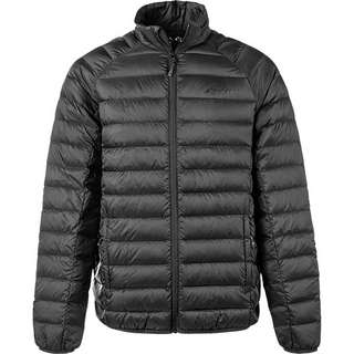 Whistler GEIS LIGHT Daunenjacke Herren 1001 Black