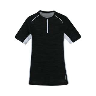Endurance DENY W ACTIV QXL Funktionsshirt Damen 1001M Black/White
