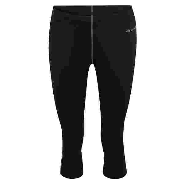 Endurance Zaragosa XQL Tights Damen schwarz