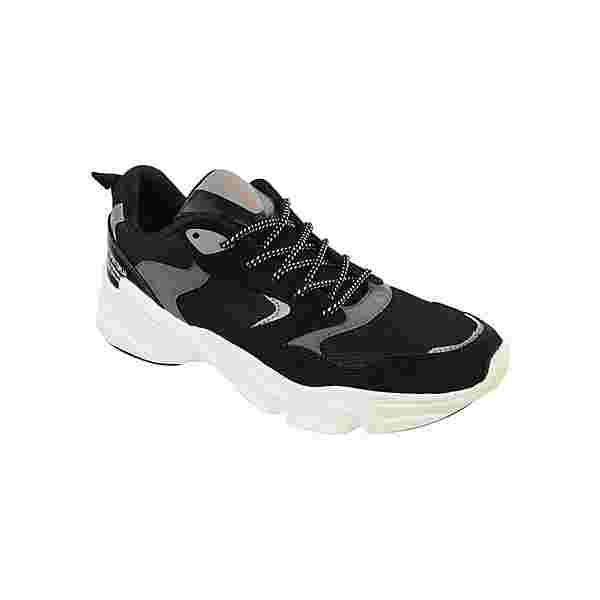 Endurance PEIRU M LITE Sneaker Herren 1001 Black