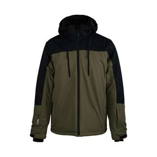 Whistler Jackburn W-PRO 10.000 Skijacke Herren 3061 Ivy Green