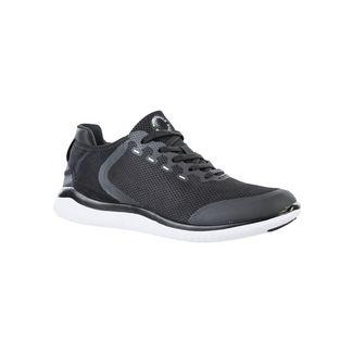 Endurance WEBBET LITE SHOE Sneaker 1001 Black