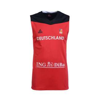 Peak Germany 2016 Trikot Herren Rot