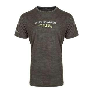 Endurance PORTOFINO Printshirt Herren 3076 Pine Cole Green