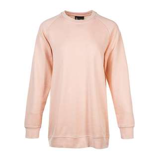 Endurance Kinni Sweatshirt Damen 1049 Rose Smoke