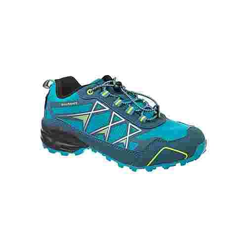 Endurance TRECK W WATERPROOF Trailrunning Schuhe Damen 2030 Capri Breeze