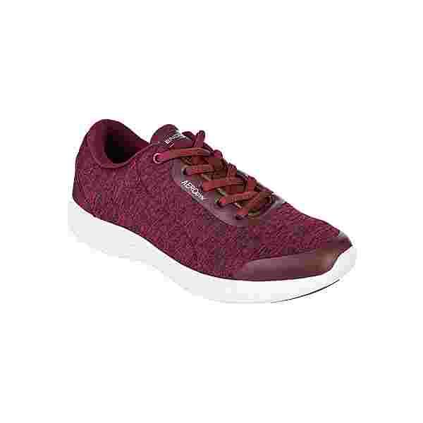 Endurance GOAN W LITE SHOE Sneaker Damen 4132 Tawny Port