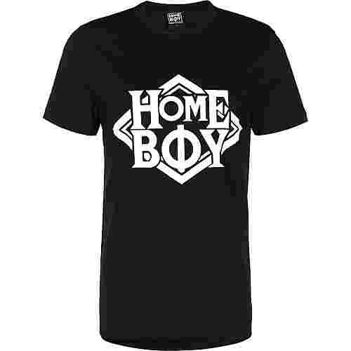 homeboy Nappo T-Shirt Herren schwarz