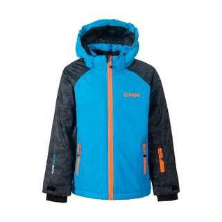 ZigZag BEITO W-PRO 10.000 Skijacke Kinder 2081 Blue Aster