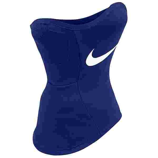 Nike Strike Laufmütze Herren blau / weiß