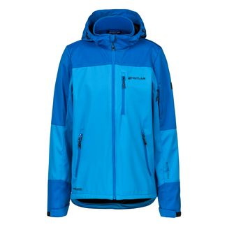 Whistler Tom Softshelljacke Herren 2082 Ibiza Blue