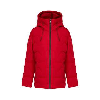 Finn Flare Steppjacke Damen red
