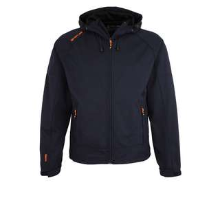Whistler Evarts Trainingsjacke 2002 Navy