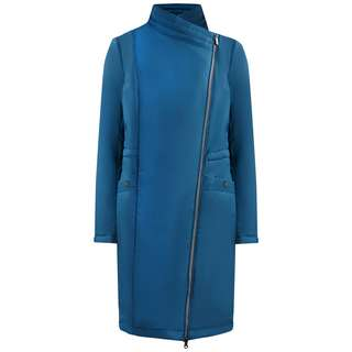 Finn Flare Kurzmantel Damen orion blue