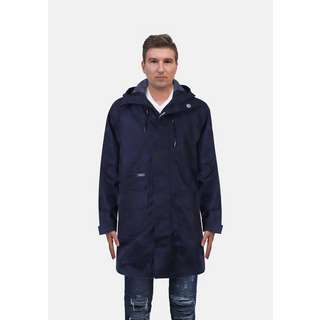 Dingy Weather Alfred Jacke Herren blue black