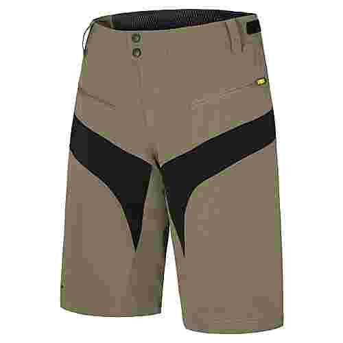 Ziener NISCHA X-FUNCTION Shorts Herren dusty olive