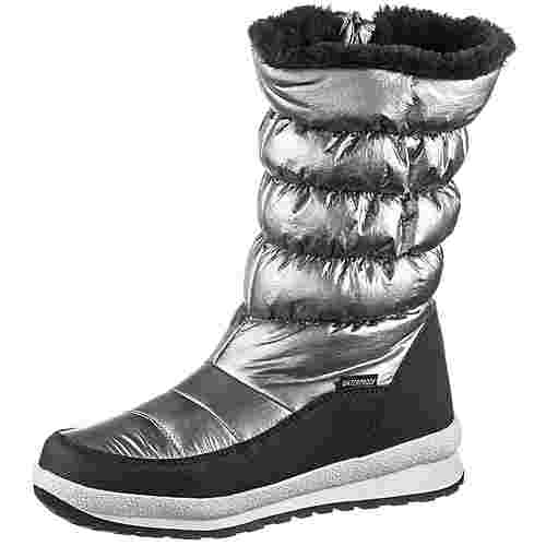 CMP Holse WP Winterschuhe Damen silver