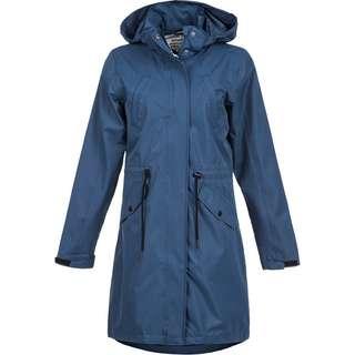 Weather Report BRIELLE W-PRO 5000 Funktionsjacke Damen 2057  Midnight Navy