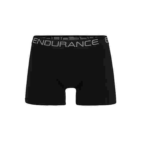 Endurance Burke Boxershorts Herren 1001A BlackA