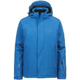 Whistler Gippslang Skijacke Herren blau