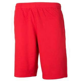 Peak Basketball-Shorts Herren Rot