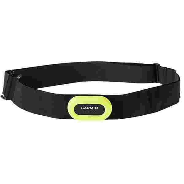 Garmin HRM-PRO Brustgurt schwarz-pastellgrün