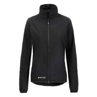 Whistler Covina W-PRO 8000 Softshelljacke Damen schwarz