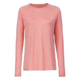 Athlecia Hailey Laufshirt Damen 4096 Peach Blossom