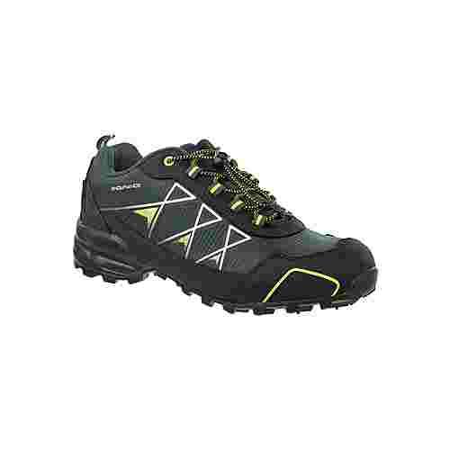 Endurance TRECK W WATERPROOF Trailrunning Schuhe Herren 3053 Deep Forest
